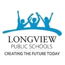 Longview School District logo
